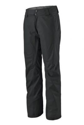 PATAGONIA WS INSULATED SNOWBELLE PANTS BLACK