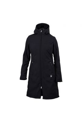 SPYDER CENTRAL PARKA WS SOFT SHELL