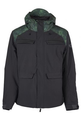 BONFIRE STRUCTURE JACKET
