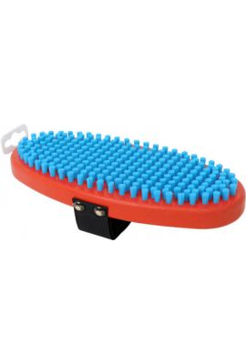 SWIX BRUSH OVAL NYLON CERA F