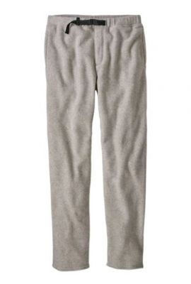 PATAGONIA MS SYNCH SNAP TRACKPANTS OATMEAL