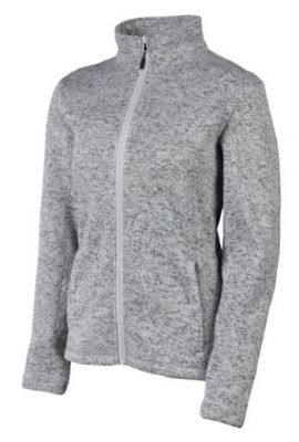 KARBON WS THEORY ZIP KNIT