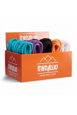 THIRTYTWO LACES