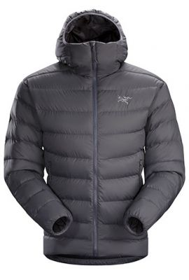 ARCTERYX MS THORIUM AR HOODY BLACK