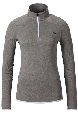 KJUS LADIES TRACE HALF ZIP