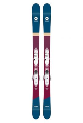ROSSIGNOL TRIXIE WITH LOOK EXPRESS 10 BINDING 2020