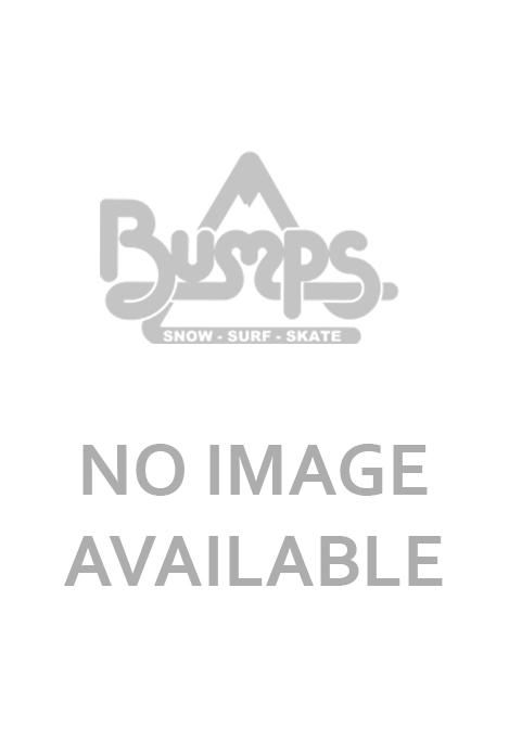 PATAGONIA MS P6 LOGO LOPRO TRUCKER HAT BLACK
