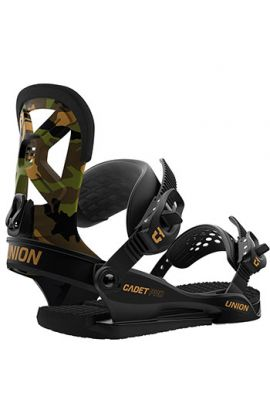 UNION CADET MED BINDINGS