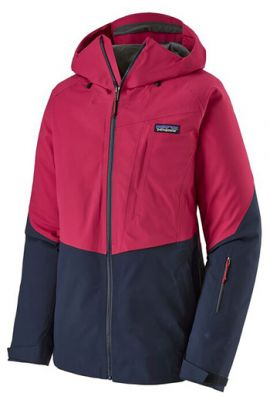 PATAGONIA WS UNTRACKED GTX JACKET CRAFT PINK