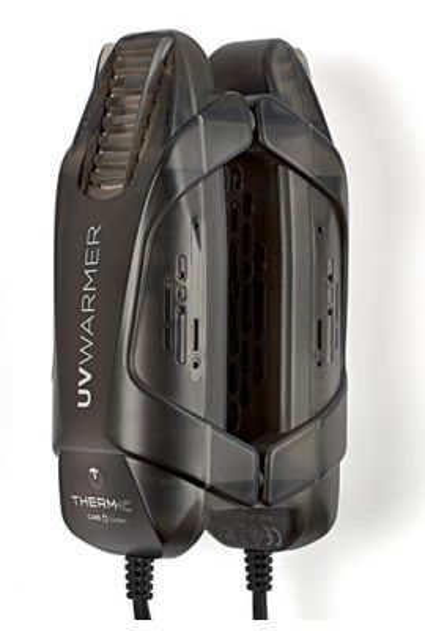 THERMIC UV WARMER