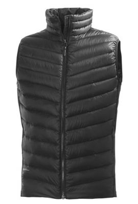 HELLY HANSEN MS VERGLAS DOWN VEST