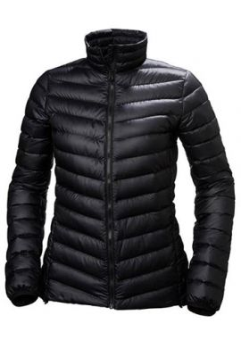 HELLY HANSEN WS VERGLAS DOWN JKT