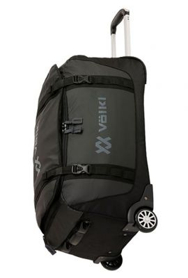 VOLKL ROLLING 24 ALL PRO DUFFEL BLACK