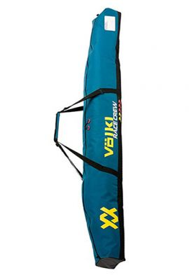VOLKL RACE DOUBLE SKI BAG 195