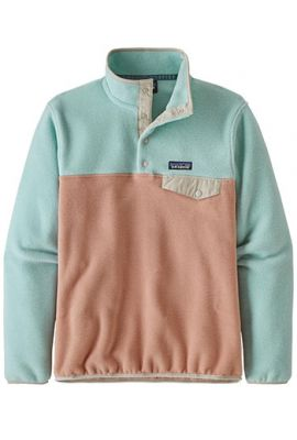 PATAGONIA WS LTWEIGHT SYNCHILLA SNAP SCOTCH PINK