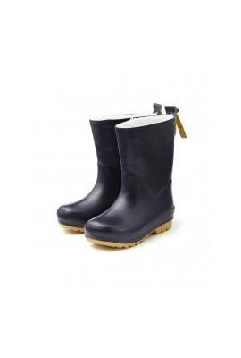 WALNUT RAFFY GUMBOOT