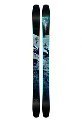 MOMENT WILDCAT 108 SKIS 2020