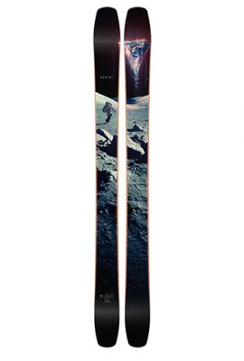 MOMENT WILDCAT SKIS 2020