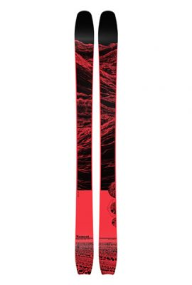 MOMENT WILDCAT 108 TOUR SKIS 2020