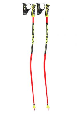 LEKI WORLDCUP GS TBS S TRIGGER POLES