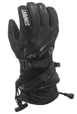 SWANY X CELL II GLOVE WOMENS