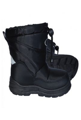 XTM PUDDLES KIDS SNOW BOOTS