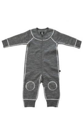 XTM INFANT MERINO SUIT