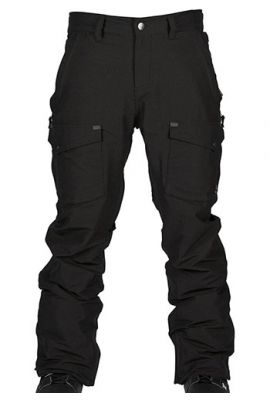 BONFIRE ZONE STRETCH PANT