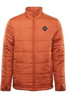 THIRTYTWO METCALF INSULATOR JACKET BURNT ORANGE