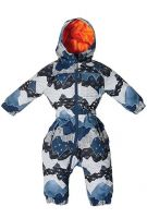 TODDLER ONESIE - MOUNTAIN SCAPES