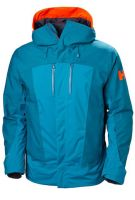HELLY HANSEN SOGN JACKET  CELESTIAL BLUE