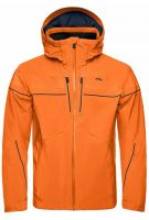 KJUS SPEED READER JACKET ORANGE