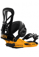 UNION FLITE PRO - BLK/YELLOW