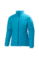 HELLY HANSEN VERGLAS DOWN - FROZEN BLUE