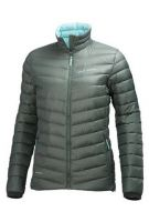HELLY HANSEN VERGLAS DOWN JACKET STONE
